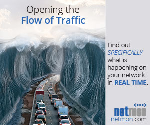 Open the Flow of Traffic