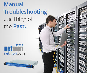Remove Manual IT Troubleshooting