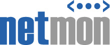 netmon-network-monitoring-logo