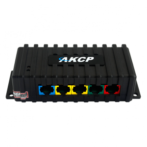 akcp cabinet control unit bundle base unit