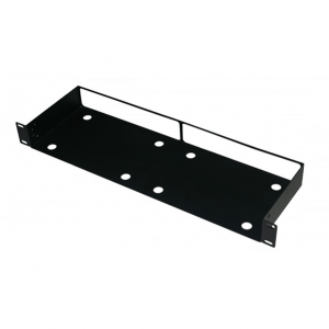 akcp double rack mount kit for data rack one unit size