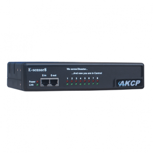 akcp e-sensor 8 expansion unit