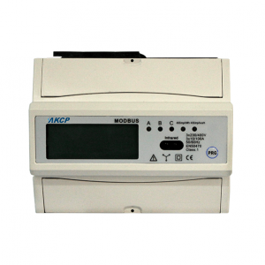 akcp power monitoring sensor distributor
