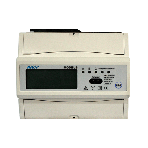AKCP-Power-Monitor