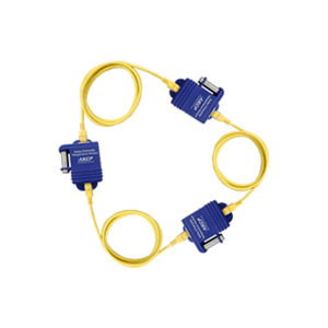 akcp daisy chainable temperature monitoring sensors SKU DCT00