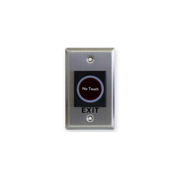 akcp cabinet control unit bundle touchless lock