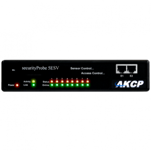 akcp securityprobe 5esv distributor