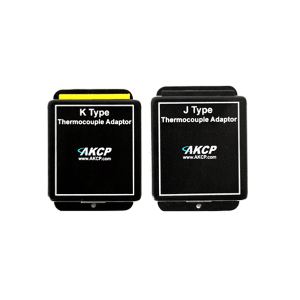 AKCP Thermocouple Sensor adapters